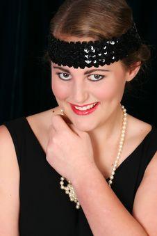 Free Beautiful Female Stock Images - 9998324