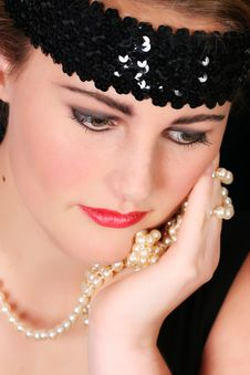 Free Beautiful Female Royalty Free Stock Images - 9998339