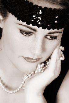 Free Beautiful Female Stock Photography - 9998382