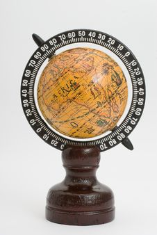 Free Old-style Globe Stock Images - 9999784