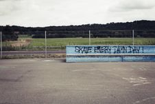 Free Skateboard Park Royalty Free Stock Image - 99939826