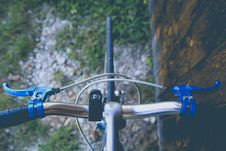 Free Classic Vintage Racing Bike Royalty Free Stock Photography - 99939977