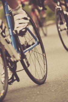 Free Racing Bike Contest Stock Photos - 99940083